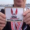 USATF Champion
