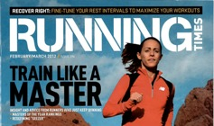 Running Times Article