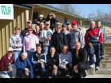 Norris Dam Challenge 12K 1-15-11 170